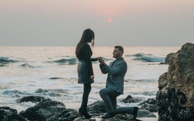 6 Important Things To Do When You Get Engaged