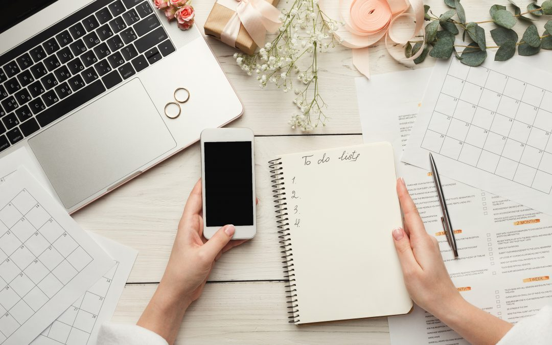 Wedding To-Do List During COVID-19