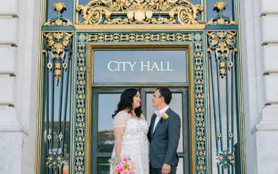 Toronto City Hall Elopements